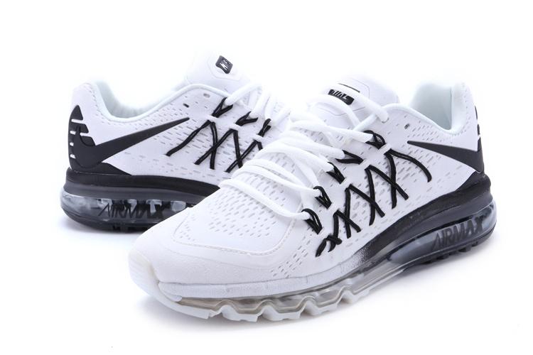nike air max 2015 sneaker patriote noir blanc de  nike air max 2015 ... f596f530cdeb