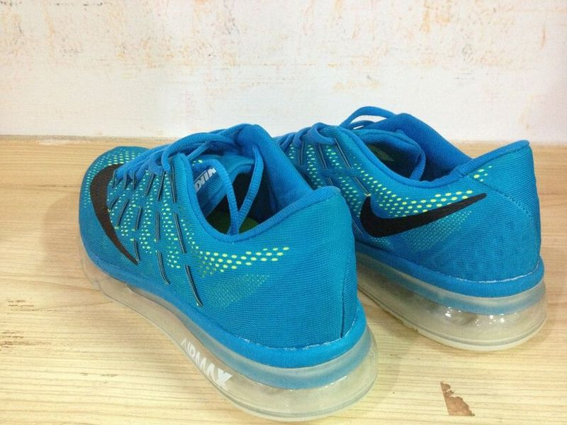 online store b37ec 33b21 chaussures nike air max 2016 baskets super hommes france shawshank  transparente